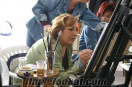 Adana Seyhan resim kursu