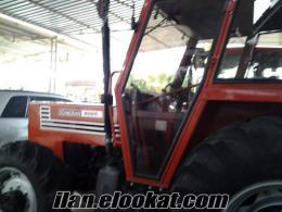 adanadan tümosan 8085 4x4 çift çeker traktör......