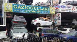 Ankara Ostim Çıkma Parça