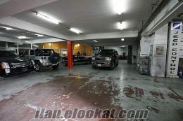 lincoln servis, bakım onarım jeep control