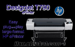 HP Designjet T790 1118 mm ePrinter (CR649A)