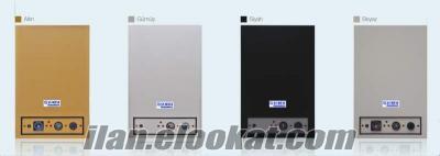 Elektirikli kombi KA 2002 (380 V ) 18 KW