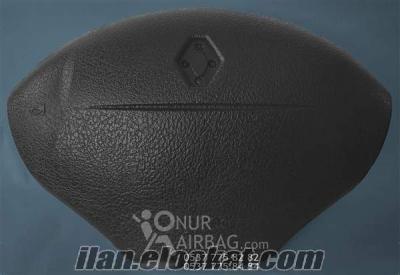 Airbag Kapağı Renault Megan 1 - Kangoo - Scenic Düz Sol Direksiyon Ortası
