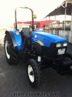 newholland tt50 model 2008 turbolu yandan vites