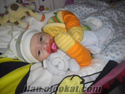 evimce çocuk veya bebek bakmak istiyorum
