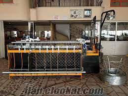 Osmaniye Düziçi tel çit makinesi
