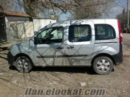 Satılık 2008 Renault Kango 1.5 DCİ Multix İlk Sahibinden , 1. elden tertemiz Ka