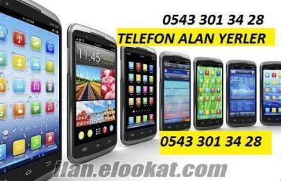 Kadıköy İkinci El Cep Telefonu Alanlar