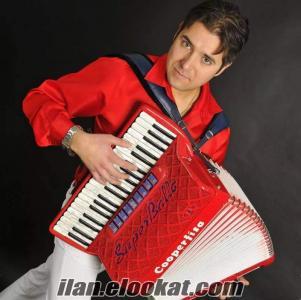 akordeon ekipmanı kiralama istanbul doğum güne akordeon gitarla çeyiz alma