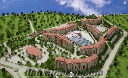 Akrapol Termal Tatil Köyü