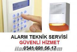 istanbul alarm kamera servisi