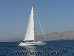 Muğla Marmaris satikik tekne