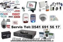 tarsus ev işyeri kamera güvenlik sistemleri