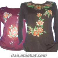 bayan tekstil de PAZARA MAĞZAYA UCUZ DÖKME SPETLİK MALLAR