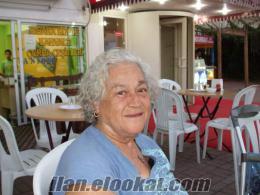 Annemeee Ankara sokulluda bakıcı
