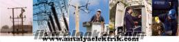 Antalya Elektrik Arıza Tamir Bakım Firması