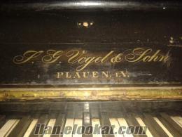 satılık antika piyano