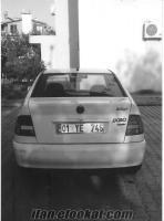 adanada sahibinden satılık 97 model wolskwogen polo classic 1.6