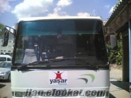 şirketten satılık 1999 iveco m23