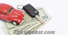 kiralık araç arayan firmalar