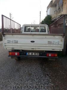 ızmırde sahibinden satılık ford transıt