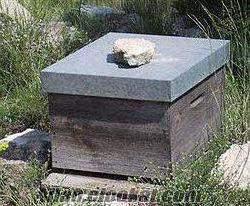 Çorum Sungurlu 80 kovan arı