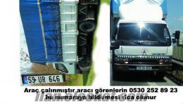 mitsubishi 1998 model kamyon çerkezköy-istanbul(bulana ödül)