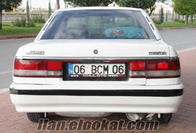 06 BCM 06 ÖZEL Plaka satılık Ankara lılara duyurulur.