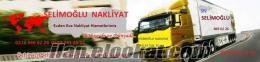 İstanbul Nakliye Firmalari
