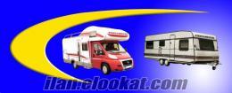 Karavan Satılık karavan Satış karavanı Karavancılar