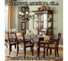 İstanbul Avrupa Yakası Mobilyacılar - İstanbul Mobilya - İstanbul Şişli Mobilya