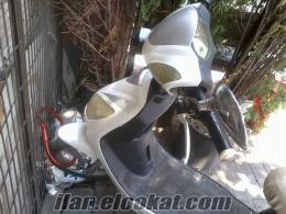 Elektrikli Bisiklet ST Max ZWD 406 L Beyaz