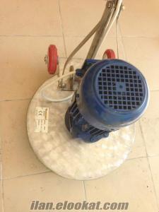 Krom C43 Halı Yıkama Makinesi