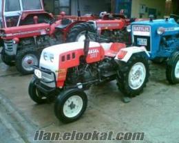 eskişehır mihalgazide sahıbınden satılık bahçe traktörleri