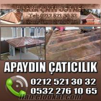 bakır çatı ustası bakır çatı firmaları