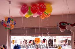 İzmir Uçan Balon