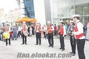 19 mayısa bando takımı arıyorum mu dediniz arayanlar istanbul