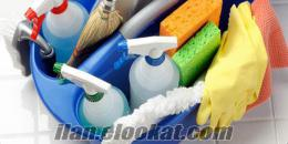 antalyada temizlik elemanı