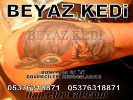 İstanbul Dövme Tattoo Stüdyosu