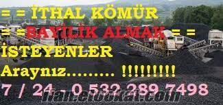 ithal fındık kömür KALORİFERLİK KÖMÜR toptan satışı ARAYINIZ