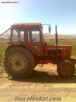 Amasya Göynücekde belarus traktör