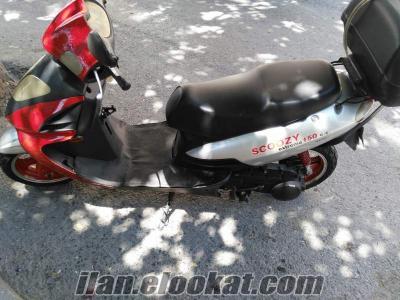 borçlarımdan dolayı motorsikletimi acil satıyorum...