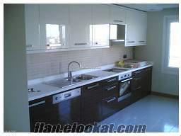 Amerikan kapı mutfak dolabı ray dolap vestiyer modelleri ev tadilat ve mantolama avcılarakadar