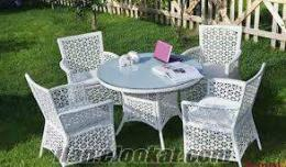 bursada 2.el bahçe mobilyalarınız alınır. bademli spot