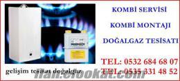 fatih doğalgaz tesisatçısı firması ustası