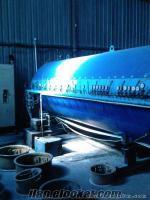 satılık soğuk lastik kaplama fabrikası