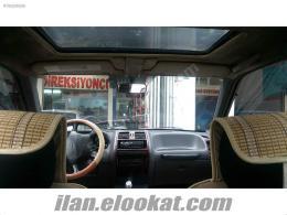 Nissan Terrano II 2.7T 4X4