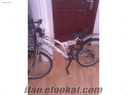 ümit marka 24 jant bisiklet