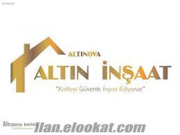 SATILIK TERSANE ACİL UYGUN FİYAT --- ALTINOVA EMLA