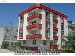 kiralık daire Samsunda